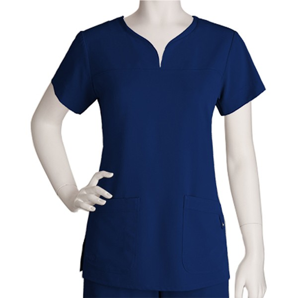 0a54db2122e Barco Grey's Anatomy™ Signature Series Women's Soft Yoke Neck Top ...